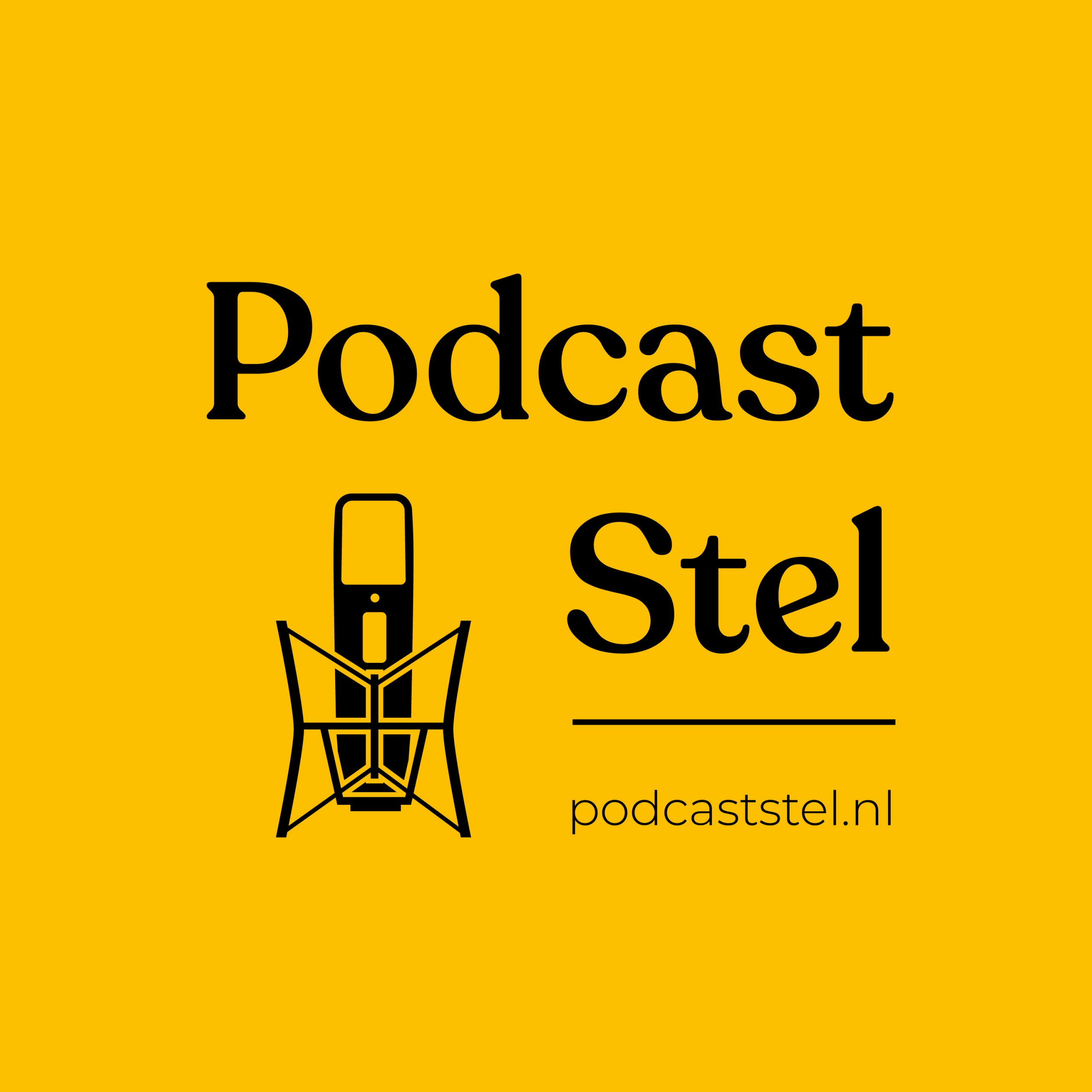 Podcast Stel