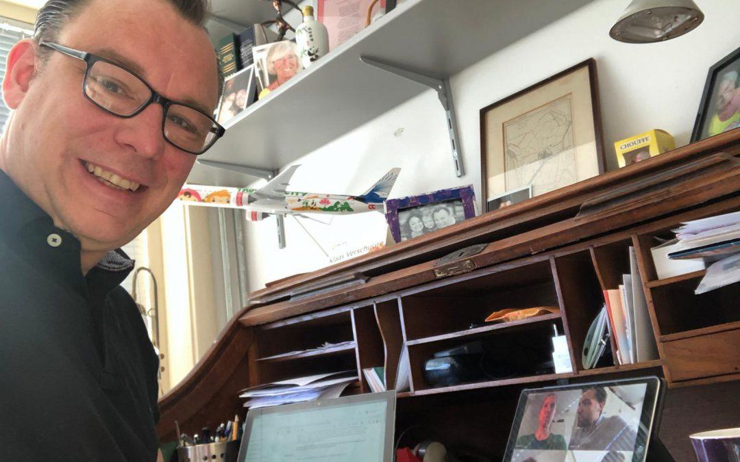 Aflevering 9 – Klaas Verschuure, Wethouder economische zaken