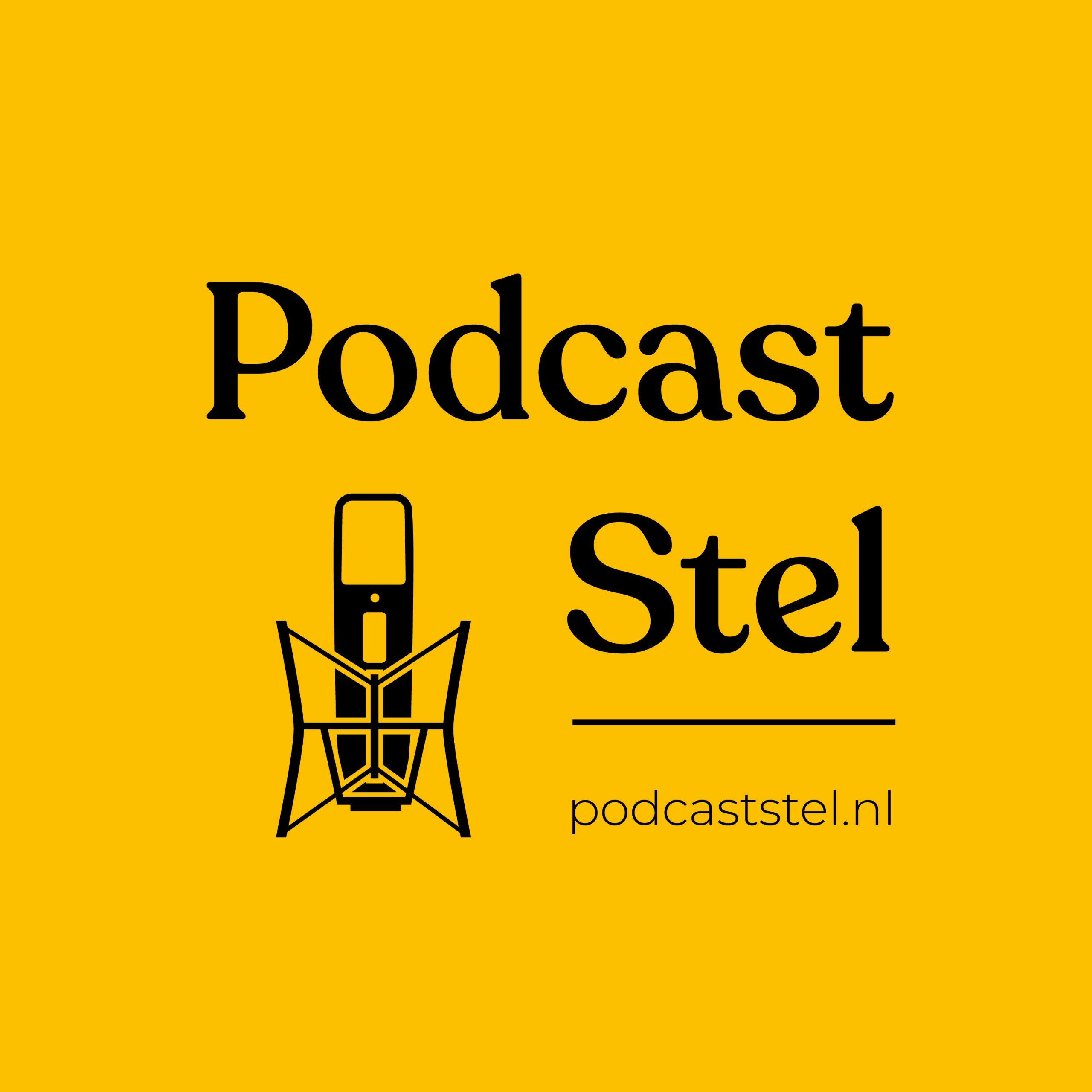Podcast Stel
