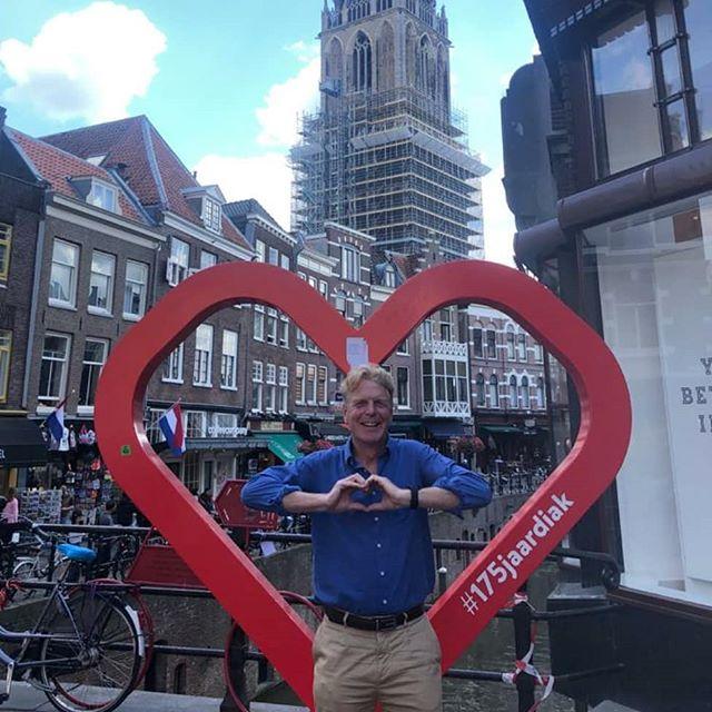 Aflevering 8 – Cor Jansen, Directeur Utrecht Marketing en Vuelta-lobbyist